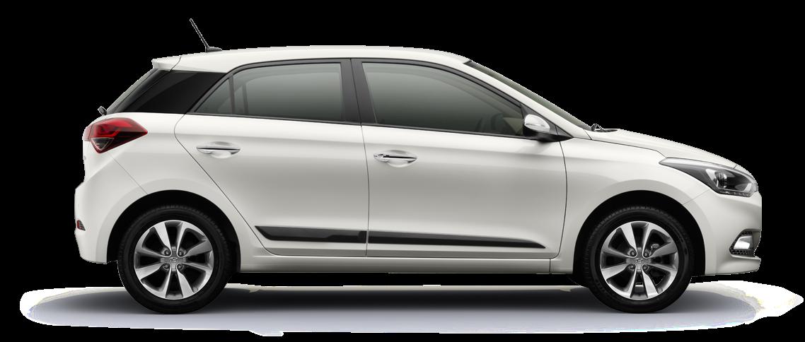 Hyundai i20 Benzinli Otomatik » Erbaşaran Rent a Car